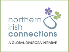 NI Connections logo.